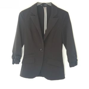 Maurices Black Blazer Jacket Size Small